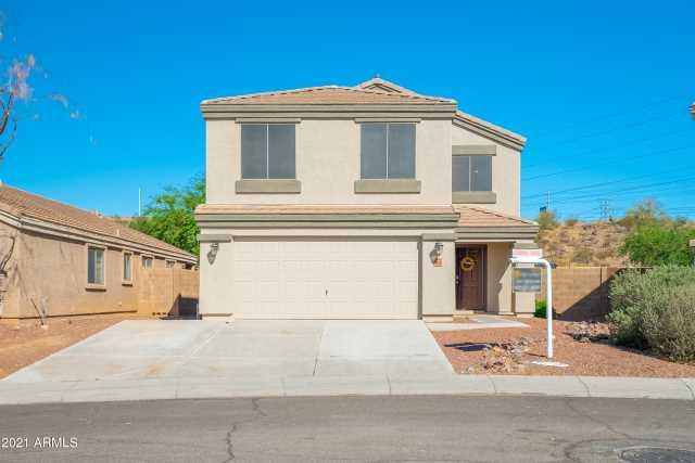 Photo of 24134 N 118TH Avenue, Sun City, AZ 85373