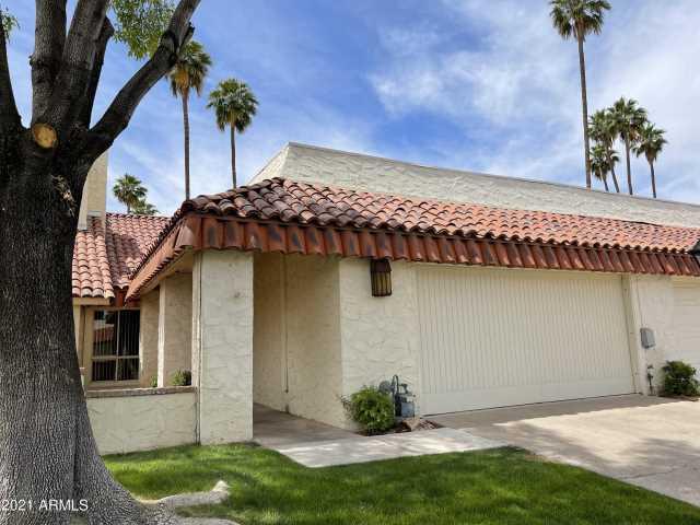 Photo of 5708 N SCOTTSDALE Road, Paradise Valley, AZ 85253