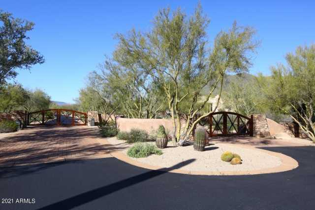 Photo of 34930 N SUMMIT Drive, Carefree, AZ 85377