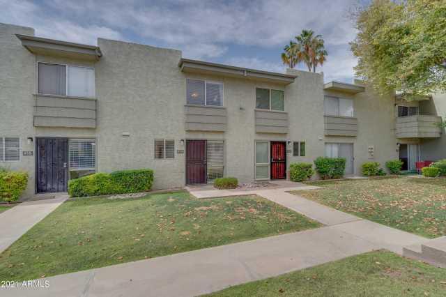 Photo of 4610 N 68TH Street #414, Scottsdale, AZ 85251