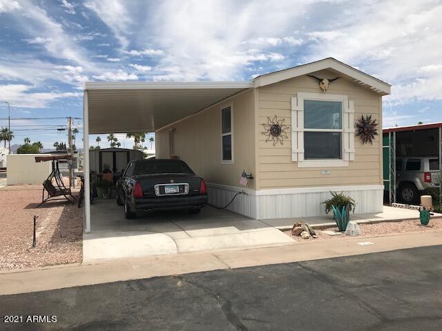 Photo of 7807 E MAIN Street #F-15, Mesa, AZ 85207
