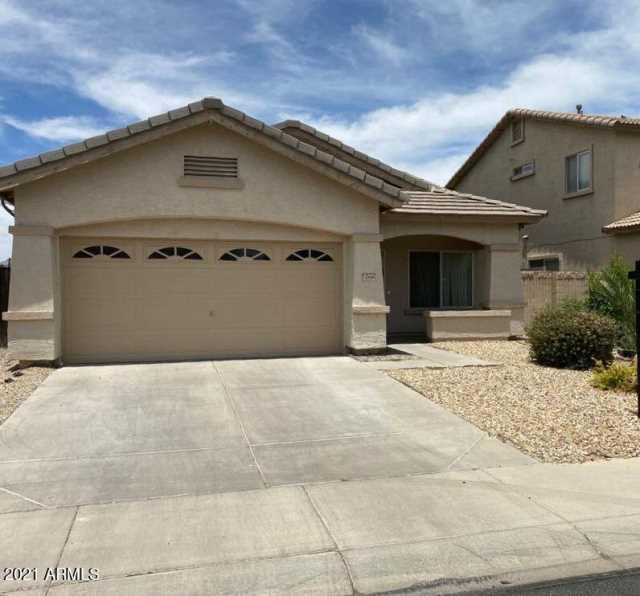Photo of 11846 W WASHINGTON Street, Avondale, AZ 85323