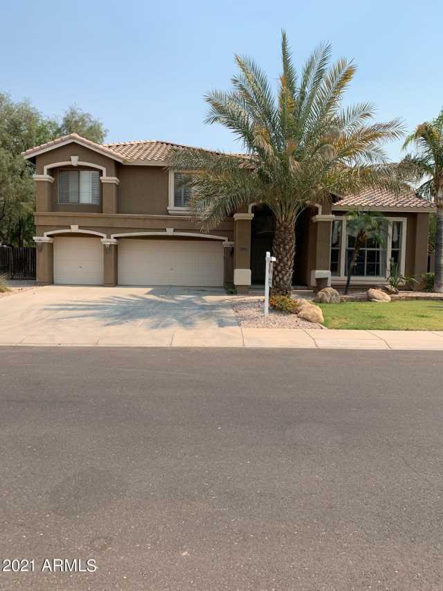 Photo of 1331 E HORSESHOE Drive, Chandler, AZ 85249