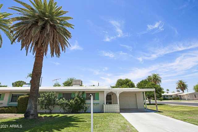 Photo of 10213 W SNEAD Circle N, Sun City, AZ 85351