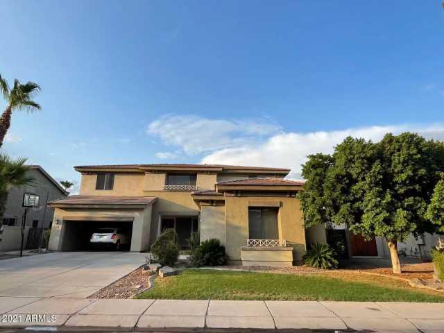 Photo of 1041 W Palo Verde Street, Gilbert, AZ 85233