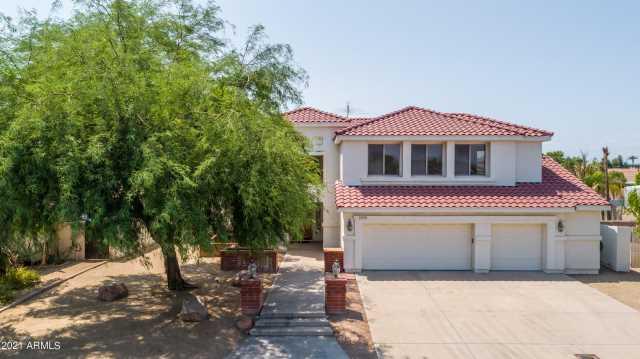 Photo of 18458 N 63RD Drive, Glendale, AZ 85308