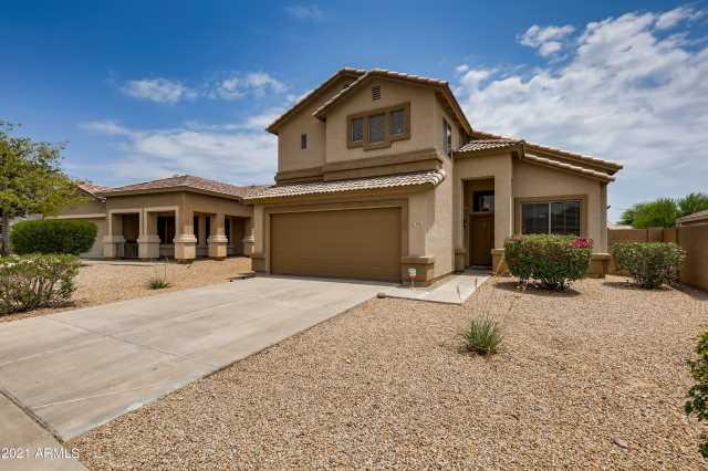 Photo of 3905 N 125TH Lane, Avondale, AZ 85392