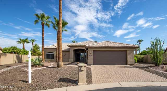 Photo of 3513 N SNEAD Drive, Goodyear, AZ 85395