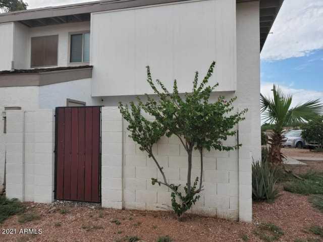 Photo of 7753 W Glenn Drive, Glendale, AZ 85303