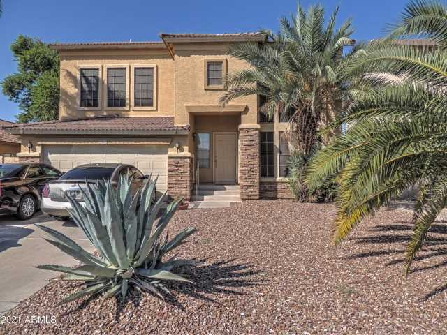 Photo of 3064 E MORENCI Road, San Tan Valley, AZ 85143