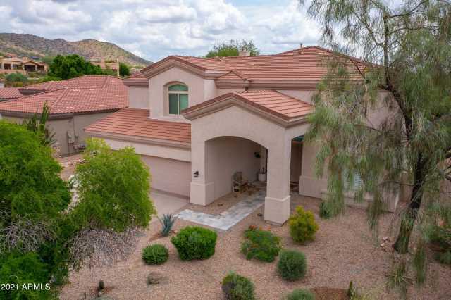 Photo of 12709 N 114TH Way, Scottsdale, AZ 85259