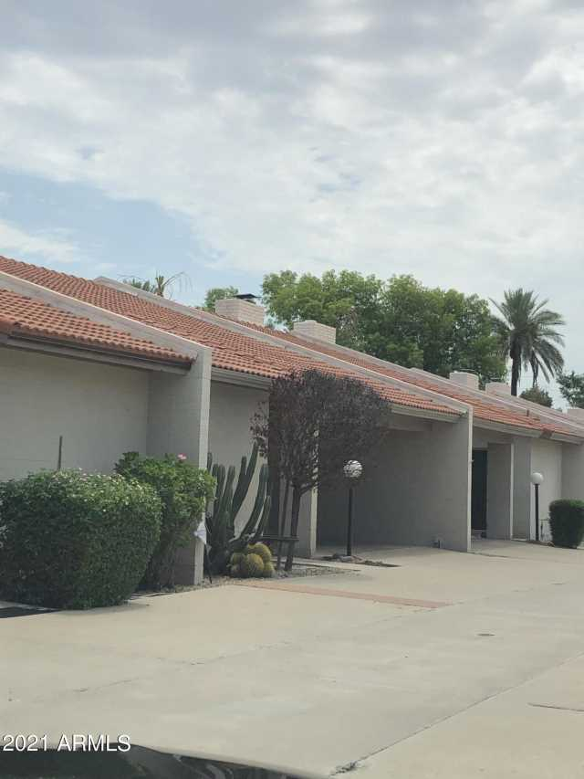 Photo of 1336 E MARYLAND Avenue #11, Phoenix, AZ 85014