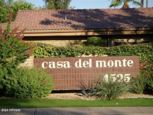 Photo of 4525 N 66TH Street #1, Scottsdale, AZ 85251