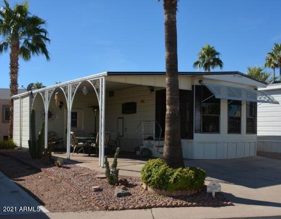 Photo of 1506 S Omaha Avenue, Apache Junction, AZ 85119