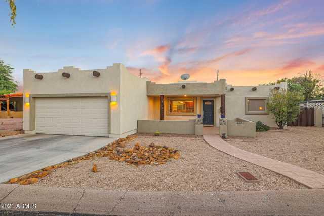 Photo of 4601 E MONTECITO Avenue, Phoenix, AZ 85018
