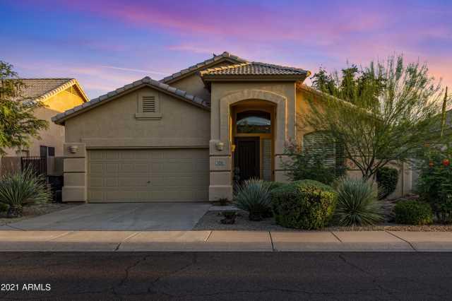 Photo of 7443 E RUSTLING Pass, Scottsdale, AZ 85255