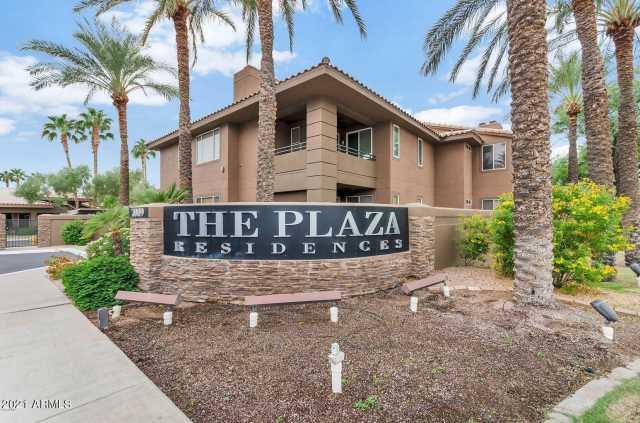 Photo of 7009 E ACOMA Drive #1092, Scottsdale, AZ 85254