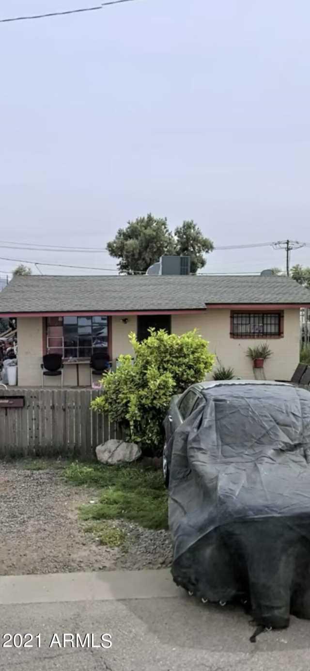 Photo of 1511 W YAVAPAI Street, Phoenix, AZ 85007