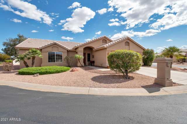 Photo of 3495 N SNEAD Drive, Goodyear, AZ 85395