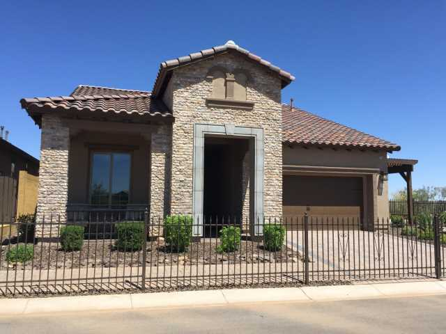 Photo of 1733 N BERNARD Street, Mesa, AZ 85207
