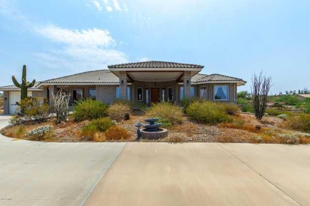 Photo of 9231 W JOMAX Road, Peoria, AZ 85383
