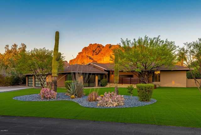 Photo of 5301 N 45TH Street, Phoenix, AZ 85018