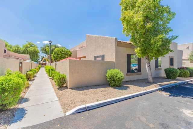 Photo of 4731 W ALICE Avenue, Glendale, AZ 85302