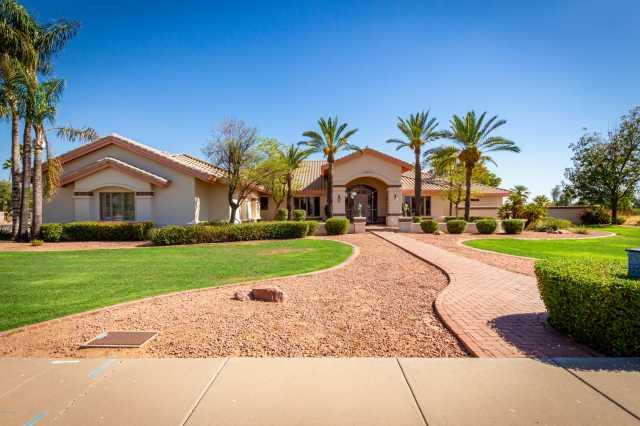 Photo of 6305 W DAILEY Street, Glendale, AZ 85306