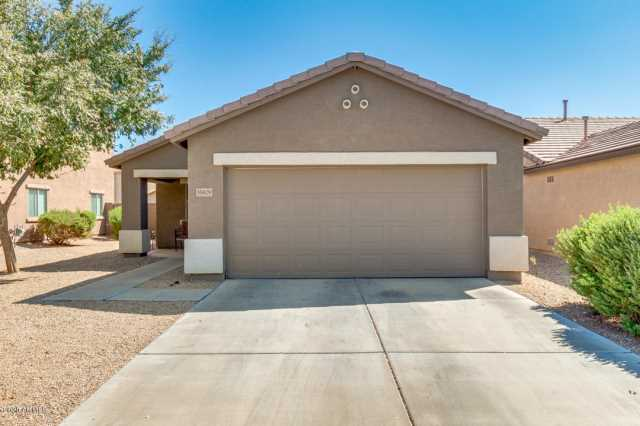 Photo of 35829 W COSTA BLANCA Drive, Maricopa, AZ 85138