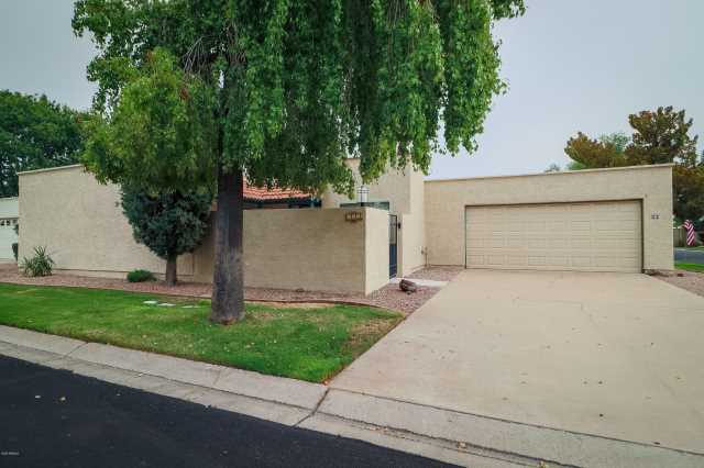 Photo of 434 Leisure World --, Mesa, AZ 85206