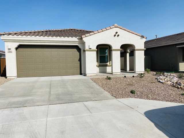 Photo of 397 S 202ND Drive, Buckeye, AZ 85326
