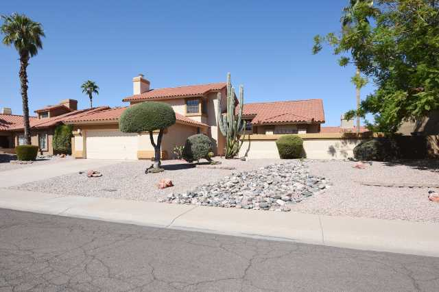 Photo of 10576 E PALOMINO Road, Scottsdale, AZ 85258