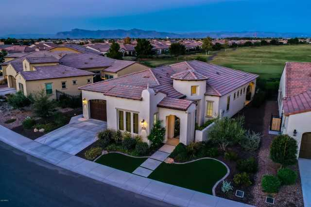 Photo of 36825 N STONEWARE Drive, Queen Creek, AZ 85140