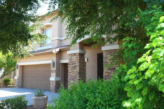 Photo of 1177 W LAREDO Avenue, Gilbert, AZ 85233