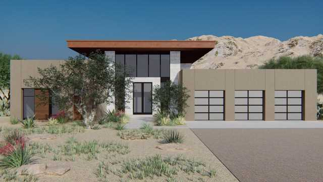 Photo of 6414 E Lomas Verdes Drive #3, Scottsdale, AZ 85266