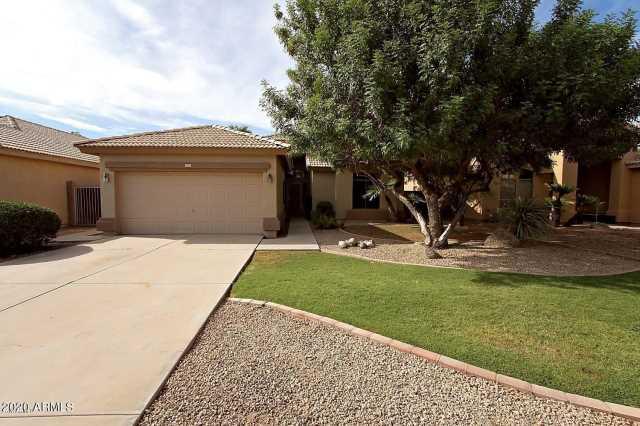 Photo of 1502 E BLACK DIAMOND Drive, Gilbert, AZ 85296