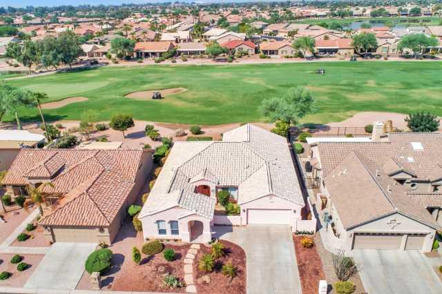 Photo of 24012 S STONEY PATH Drive, Sun Lakes, AZ 85248