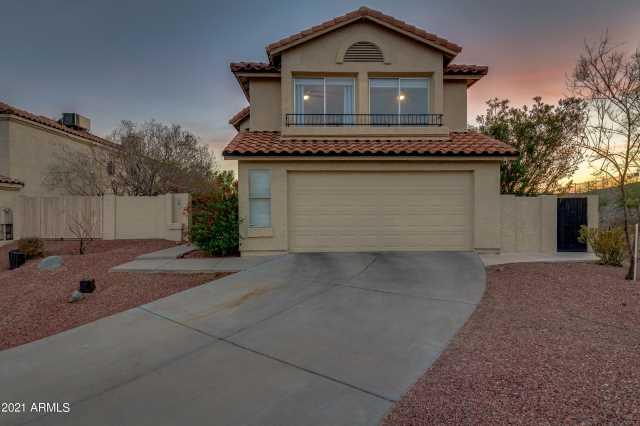 Photo of 1601 E BLUEFIELD Avenue, Phoenix, AZ 85022