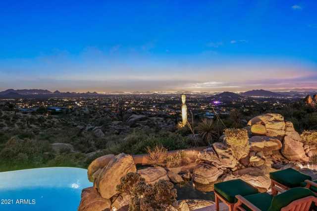 Photo of 11155 E HONDA BOW Road, Scottsdale, AZ 85262