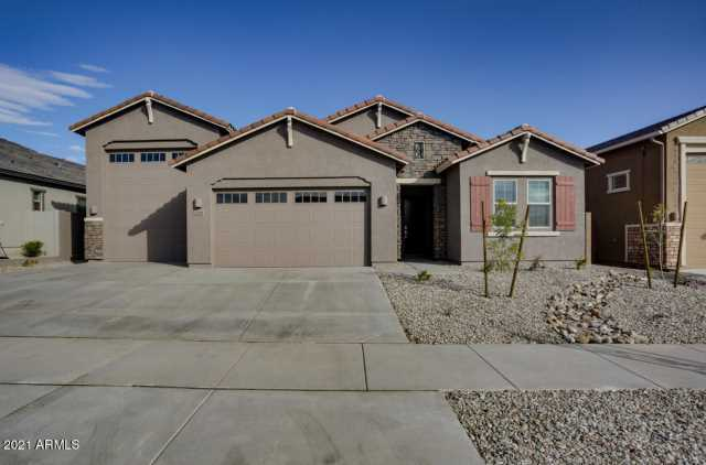Photo of 24289 N 169TH Drive, Surprise, AZ 85387