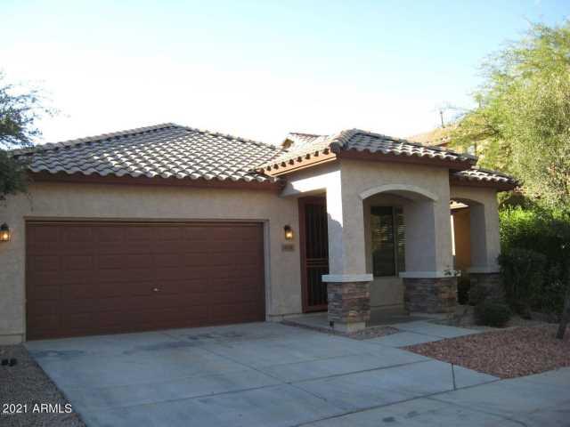 Photo of 4135 E BELLERIVE Drive, Chandler, AZ 85249