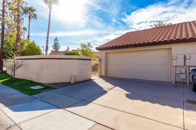 Photo of 10937 E GARY Road, Scottsdale, AZ 85259