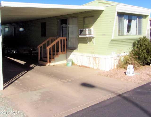 Photo of 7807 E Main Street #A-10, Mesa, AZ 85207