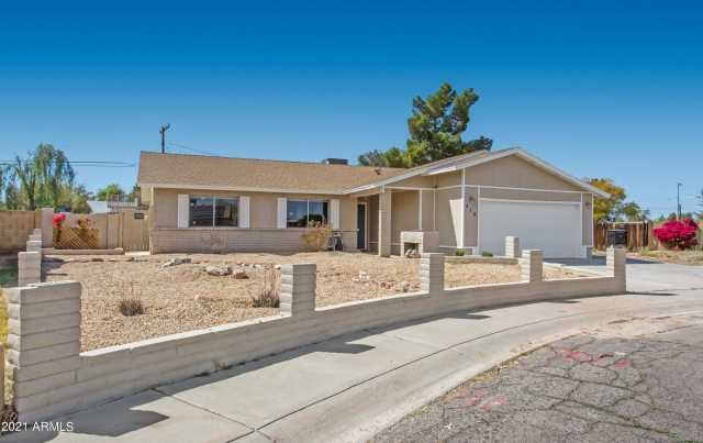 Photo of 414 N 3RD Avenue, Avondale, AZ 85323