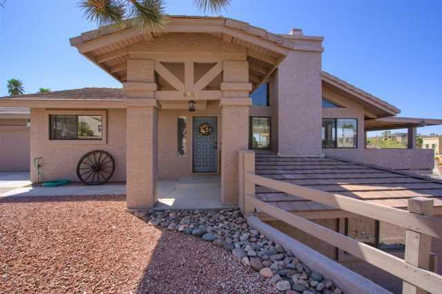 Photo of 16905 E WINDCHIME Drive, Fountain Hills, AZ 85268