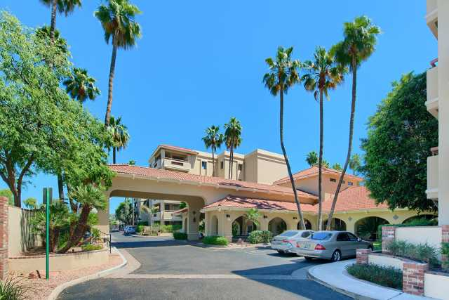 Photo of 4200 N MILLER Road #303, Scottsdale, AZ 85251