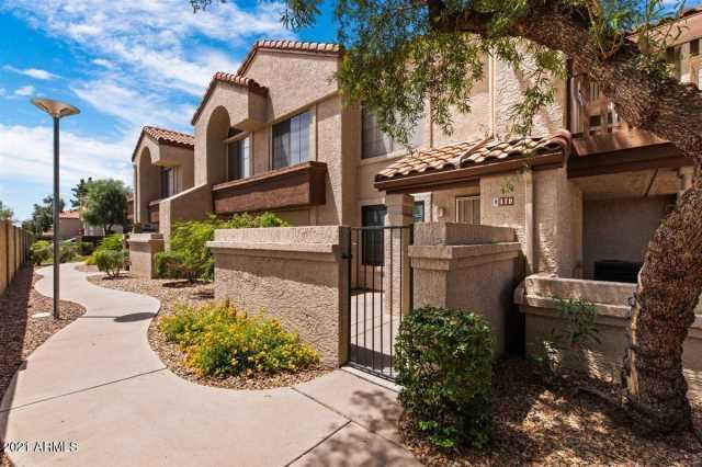 Photo of 839 S Westwood Street #H 170, Mesa, AZ 85210