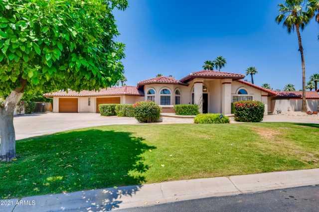 Photo of 608 N LA LOMA Avenue, Litchfield Park, AZ 85340