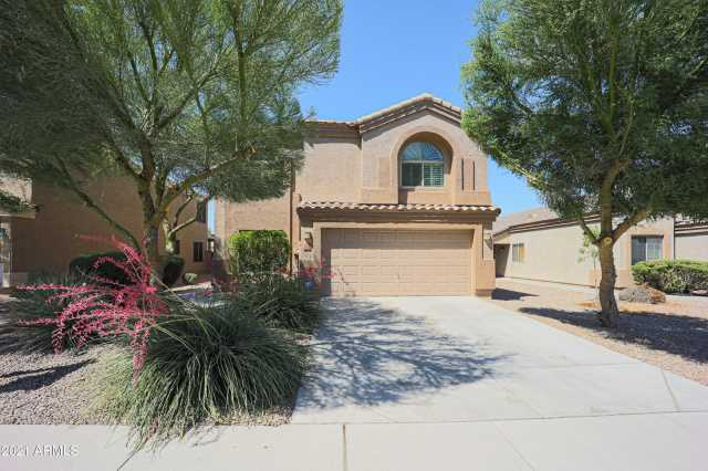 Photo of 13036 W SAINT MORITZ Lane, El Mirage, AZ 85335