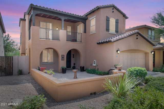 Photo of 10079 E HILLSIDE Drive, Scottsdale, AZ 85255